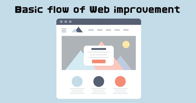 目標設定から検証まで。Web改善の基本的な流れ
