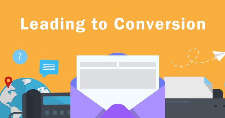 LPO:WEBサイトを訪問したユーザーをコンバージョン(商品購入や資料請求など)に導く取り組み