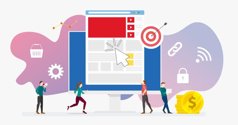 運用型広告と純広告の双方をうまく活用する広告運用が理想