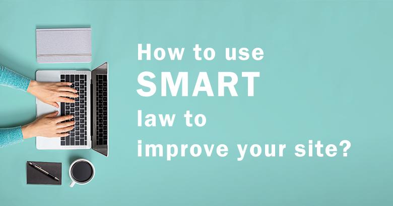 SMARTの法則をサイト改善にどう活用する?